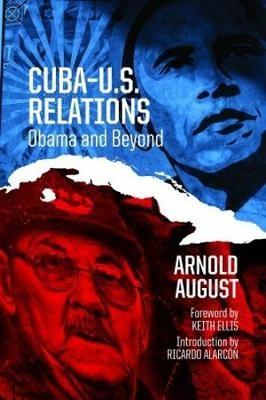 Cuba-U.S. Relations - Obama and Beyond - pr_307430
