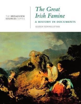 The Great Irish Famine -