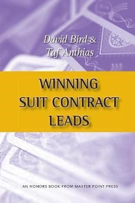 Winning Suit Contract Leads -