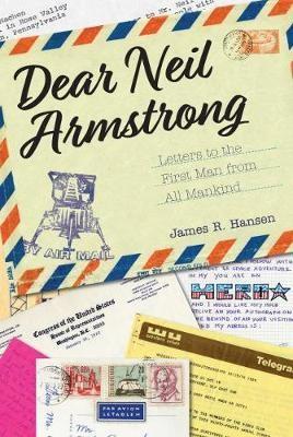 Dear Neil Armstrong -