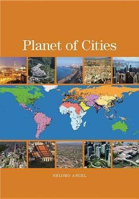 Planet of Cities - pr_1763510