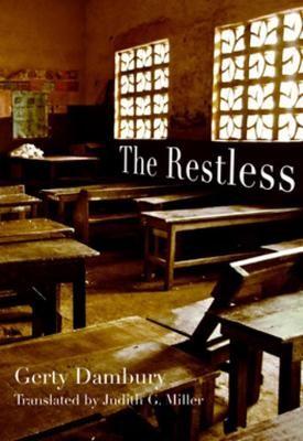 The Restless - pr_18596