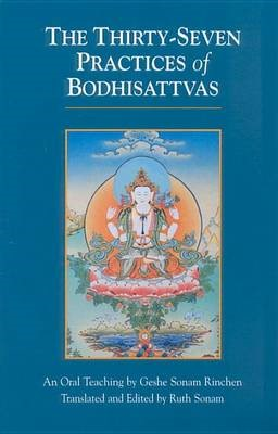 The Thirty-Seven Practices Of Bodhisattvas - pr_1703935