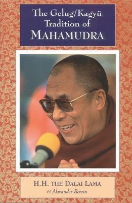 The Gelug/Kagyu Tradition Of Mahamudra - pr_338654
