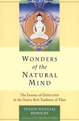 Wonders Of The Natural Mind - pr_423237
