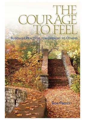 The Courage To Feel - pr_61287