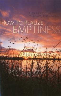 How To Realize Emptiness - pr_423415