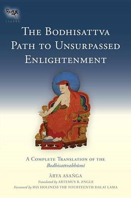 The Bodhisattva Path To Unsurpassed Enlightenment - pr_62204