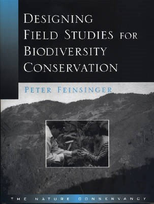 Designing Field Studies for Biodiversity Conservation - pr_1763139