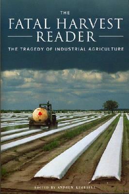 The Fatal Harvest Reader - pr_338867