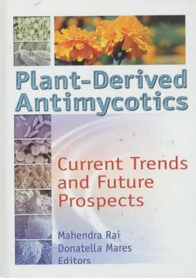 Plant-Derived Antimycotics - pr_210407