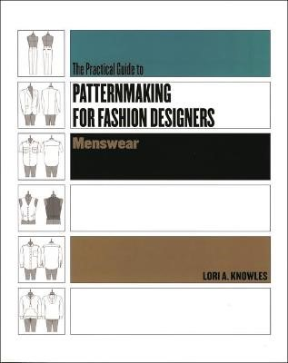 The Practical Guide To Patternmaking For Fashion Designers - pr_16884