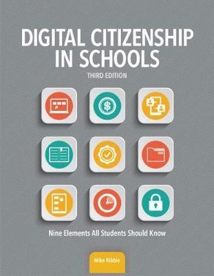 Digital Citizenship in Schools -