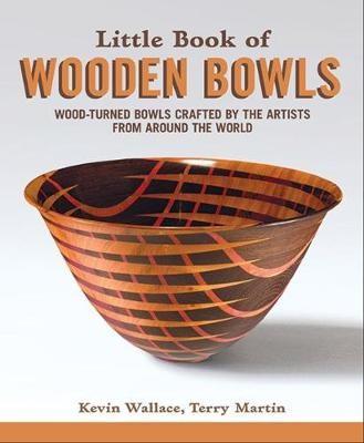 Little Book of Wooden Bowls -