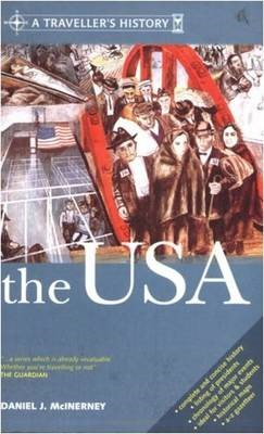 A Traveller's History of the U.S.A. -