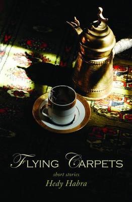 Flying Carpets - pr_209023