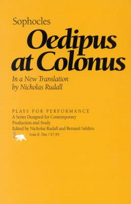 Oedipus at Colonus - pr_209923