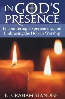 In God's Presence - pr_410931