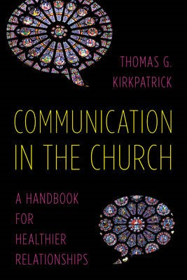 Communication in the Church - pr_140156