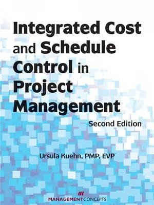 Integrated Cost and Schedule Control in Project Management - pr_84538