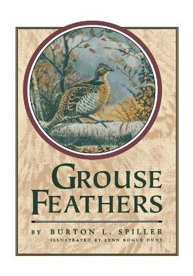 Grouse Feathers - pr_36155
