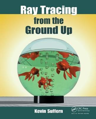 Ray Tracing from the Ground Up -