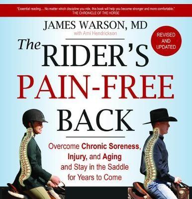 The Rider's Pain-Free Back - pr_313889