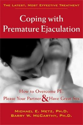 Coping With Premature Ejaculation -