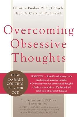 Overcoming Obsessive Thoughts -