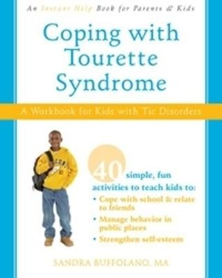 Coping with Tourette Syndrome -