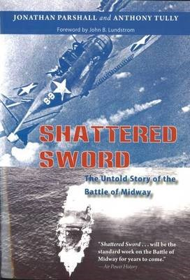 Shattered Sword -