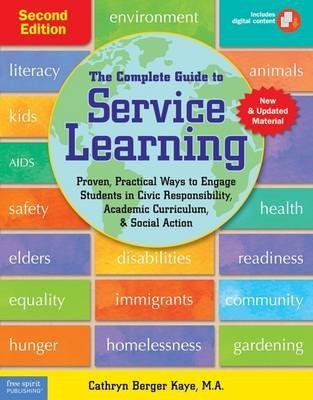 The Complete Guide to Service Learning -