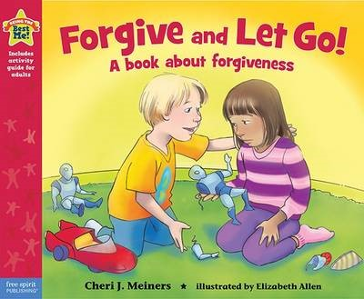 Forgive and Let Go! -