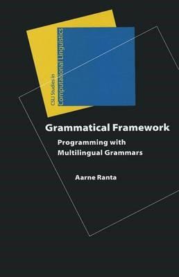 Grammatical Framework - pr_1706688