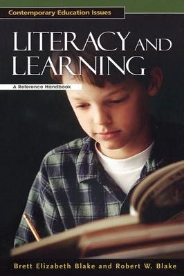 Literacy and Learning - pr_209299