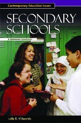 Secondary Schools - pr_209298