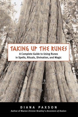Taking Up the Runes -