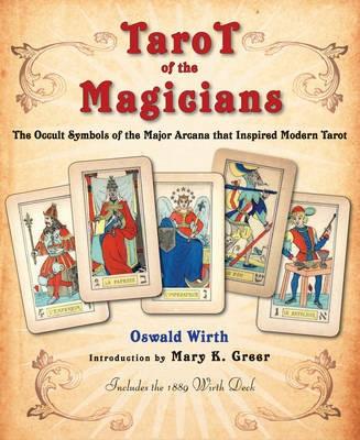 Tarot of the Magicians -