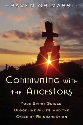 Communing with the Ancestors -