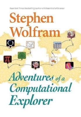Adventures Of A Computational Explorer -