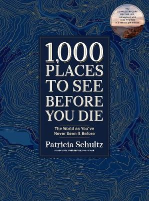 1,000 Places to See Before You Die (Deluxe Edition) - pr_164240
