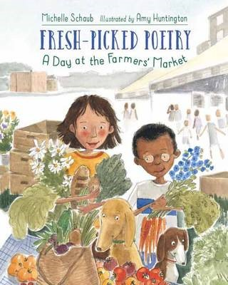 Fresh-Picked Poetry -