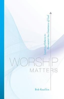 Worship Matters - pr_429756