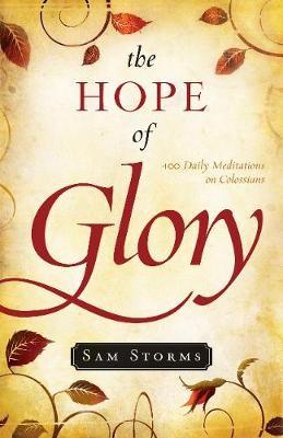 The Hope of Glory - pr_140291