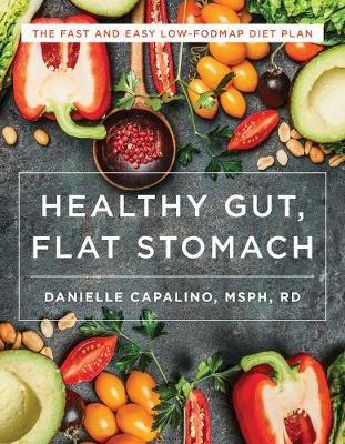 Healthy Gut, Flat Stomach - pr_155607