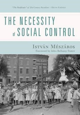 The Necessity of Social Control - pr_284308