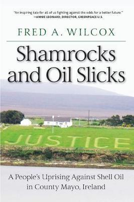 Shamrocks and Oil Slicks - pr_339385