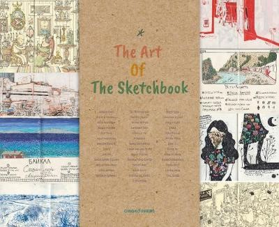 The Art Of The Sketchbook -