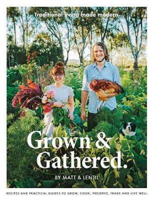 Grown & Gathered - pr_267854