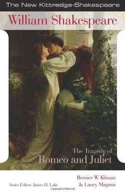 The Tragedy of Romeo and Juliet -